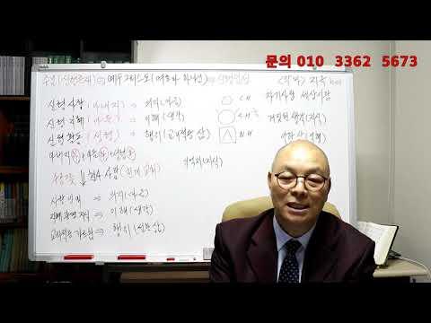 마태복음영해설교9장23-29