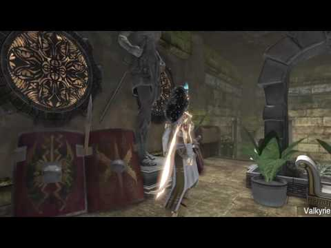 Epic Base Design DCUO ( Valkyrie by Camp X )