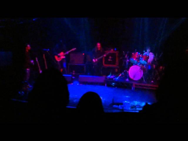 Slint - Nosferatu Man (Manchester 28/11/2013)