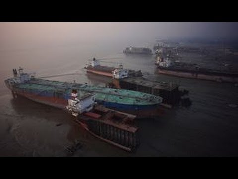 ship - Broadcast: 17 February 2013 on Sunday Night, Seven Network Australia Reporter / Camera: Tim Noonan Producer: Ali Russell It's one of the most jaw-dropping sights of the modern world. For...