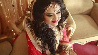 Mysha & Kajal's  Wedding Trailer