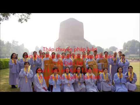 Hành hương Ấn Độ, Phật tử chùa Linh Thứu 2017