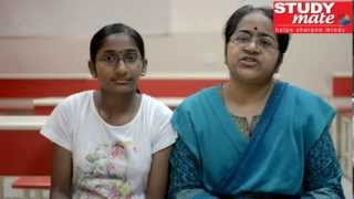 Parent Speak – Mother of Chitra Prasad