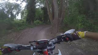3. 2018 Beta 250RR: First Ride