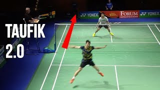 Video Top 15 Backhand Smash ( & shots) -  Badminton 2016-17 MP3, 3GP, MP4, WEBM, AVI, FLV Februari 2018