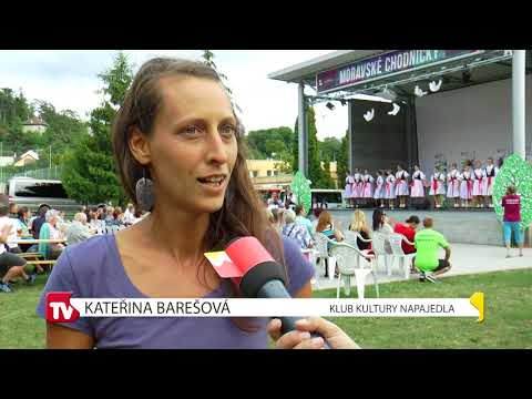 TVS: Regiony 17. 8. 2017