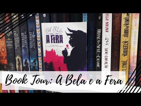 Book Tour: A Bela e a Fera (Editora Zahar) | Um Livro e Só