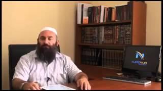 97. Mjekroshi, arab i zi, shamia, gjuha shqipe - Hoxhë Bekir Halimi (Sqarime)