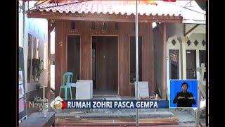 Video Gempa 7,0 SR Guncang Lombok, Rumah Lalu Muhammad Zohri Tetap Kokoh - BIS 08/08 MP3, 3GP, MP4, WEBM, AVI, FLV Desember 2018