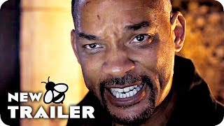 GEMINI MAN Trailer (2019) Will Smith Action Movie by New Trailers Buzz