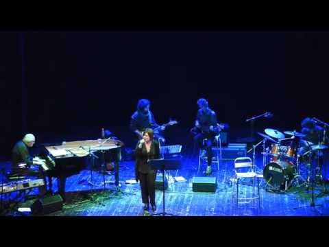 stevie wonder Another star - cover by Anna Bonomolo live version