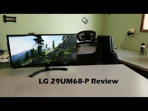 LG 29UM68-P Review