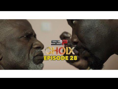 CHOIX - Saison 01 - Episode 28 - 22 Janvier 2021