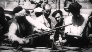 The First World War : Jihad (1 Of 4)