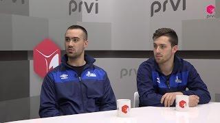 Petar Zadro: Moj san je nastup na Olimpijskim igrama