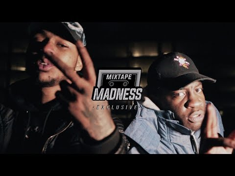 Mayhem x Blackz – Suspended Sentence (Music Video) | @MixtapeMadness