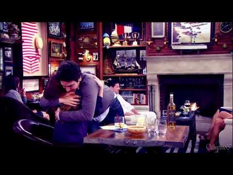How I Met Your Mother - Love Will Save the Day
