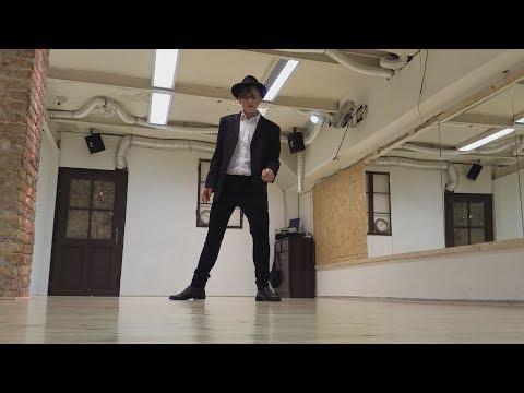 Odd Chap - The Walking Moustache #neoswing (Vico Neo Dancer - Electro Swing Dance)