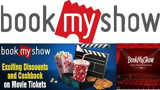 Nonton How To Book Movie Tickets Online In Bookmyshow App And Get Cassback   Hindi  Film Subtitle Indonesia Streaming Movie Download