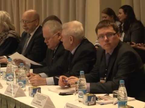 """""""Роснефть"""" провела в Самаре традиционный круглый стол с представителями власти и общественности"""