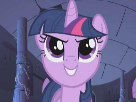 My Little Pony : Magia