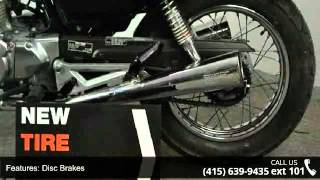 8. 2008 Honda Nighthawk 250 Only 768 Miles! - SF Moto - San ...
