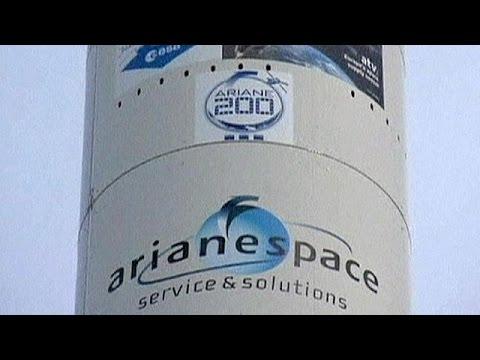 Το γαλλικό κράτος πουλάει την Arianespace – economy
