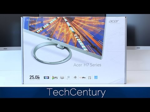 Acer H7-Series 25