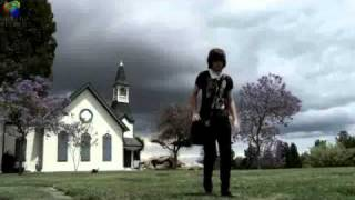 Black Veil Brides videoklipp Carolyn