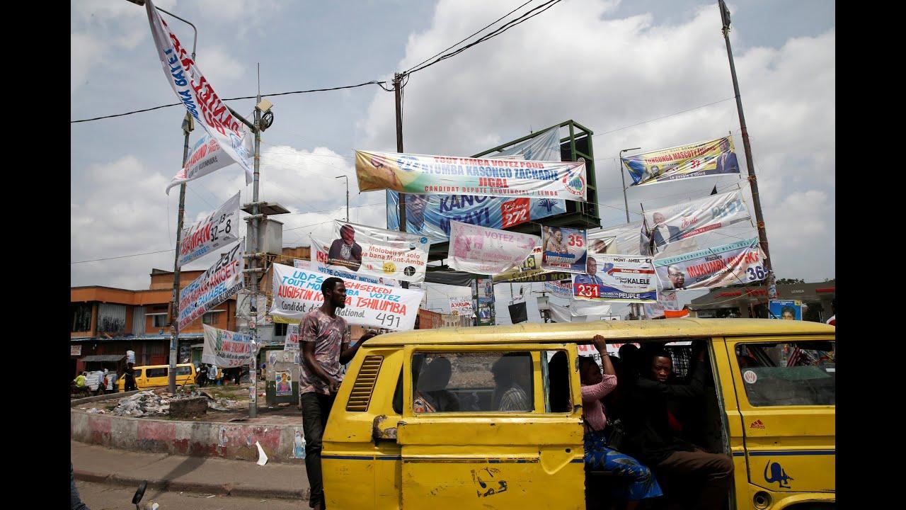 Αποπέμπει τον πρέσβη της Ευρωπαϊκής Ένωσης η Λ.Δ. Κονγκό…
