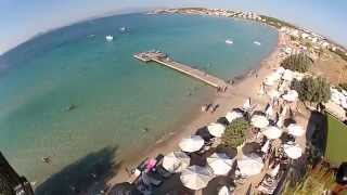 Cesme Turkey  city photo : Cesme, Turkey - Boyalık Beach