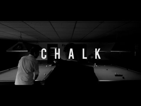 CHALK | TKOS Productions - Short Film Noir (2016)