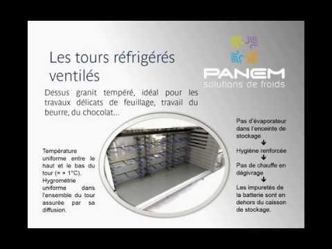 vidéo EXPORT_05/02_Français - Froid positif - Chambres