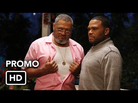 Black-ish 2.12 (Preview)