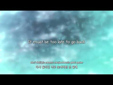 BEAST- Bad Girl lyrics [Eng. | Rom. | Han.]