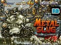 1996 [60fps] Metal Slug NoBomb Nomiss ALL