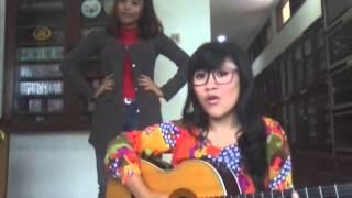 Apa Salahku cover by Tika