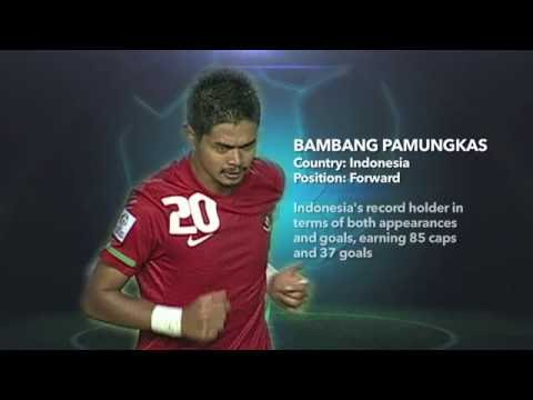 AFF Legends: Bambang Pamungkas (Indonesia)