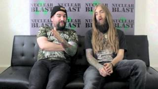 WORLD CUP - SUICIDE SILENCE's Ultimate Metal Football Team