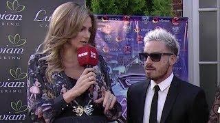 Fede Bal habló de la separación y respondió si bailará con Laurita Video
