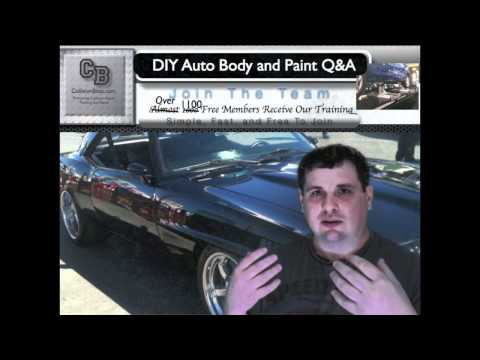 0 What Primer Should I Use On My Car?