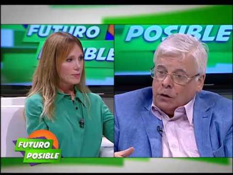 Entrevista a Luis Alberto Romero – Futuro Posible – Canal Metro 29/03/2017