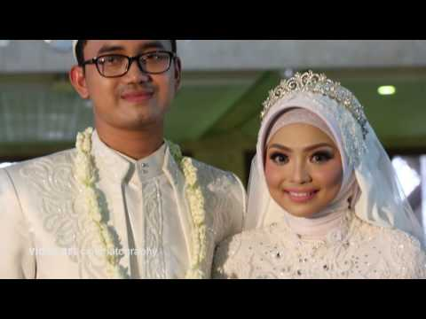 Wedding Reza & Joana (Video Art cinematography)