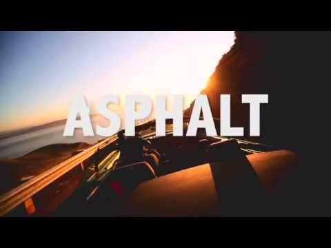 Asphalt: The Answer to Road Age
