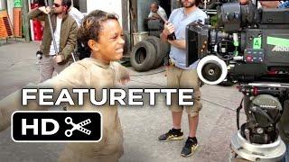 Trash Featurette   Boys  2014    Martin Sheen  Rooney Mara Movie Hd