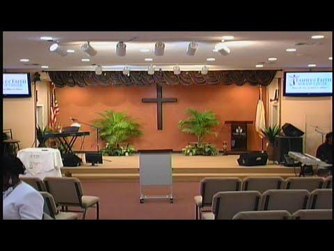 Praise & Worship 05/05/19