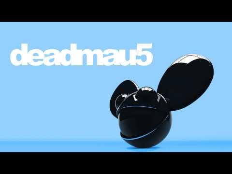 Calvin Harris - Merrymaking At My Place (deadmau5 Remix)