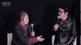樹木希林、リリー・フランキー、是枝裕和監督/『そして父になる』テイーチインイベント