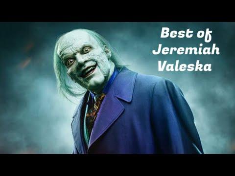 Gotham Season 5 - Best of Jeremiah Valeska