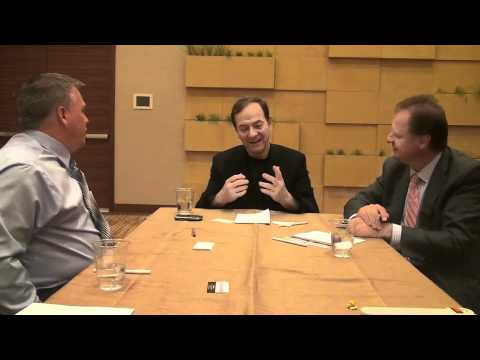 apc 2011 - Interview between ChannelLine's Robert Cohen, Herbert Koeck, and Scott Dunsire. Sign up for free subscription: http://www.echannelline.com/usa/accounts.cfm F...